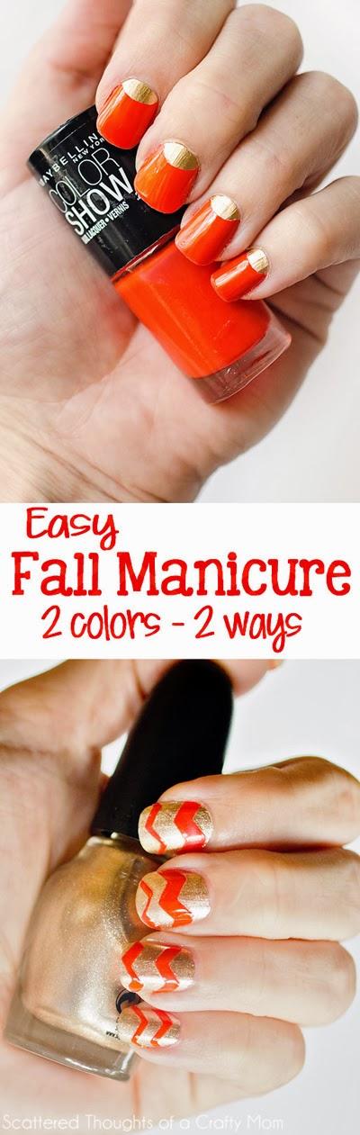 Easy-nail-art-ideas