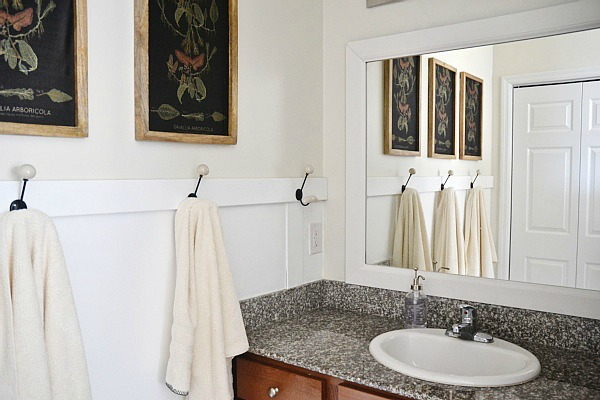 framed bathroom mirrors diy.  Mirrors DIY Framed Bathroom Mirrors  THE EASY WAY See How To Frame Your Inside Framed Bathroom Mirrors Diy R