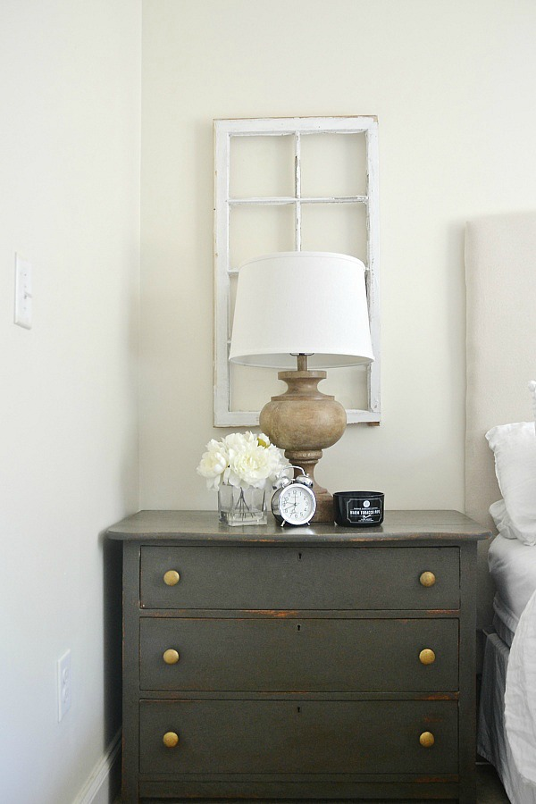 New Master Bedroom Lamps - lizmarieblog.com
