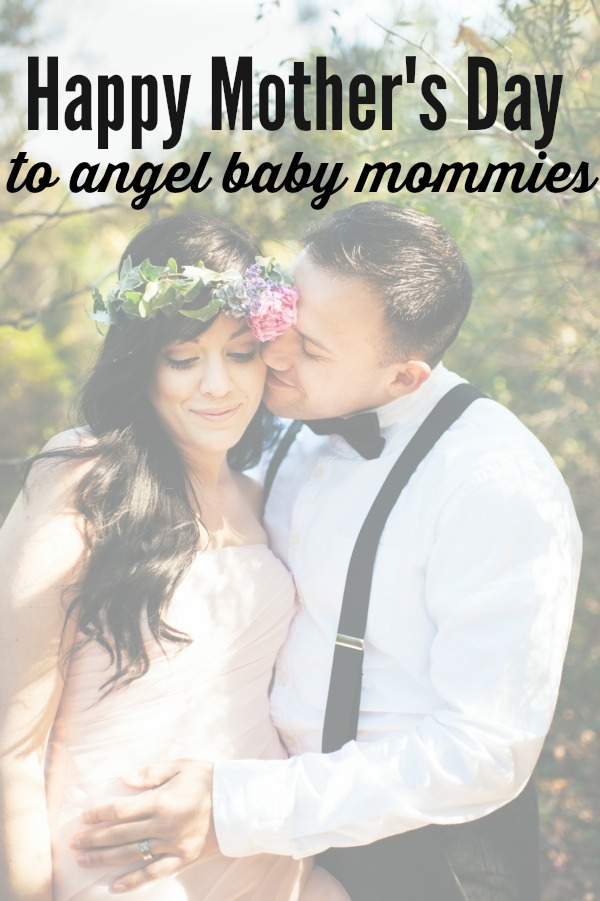 Happy Mother's Day Angel Baby Mommies! - Liz Marie Blog