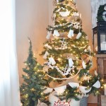 25 Amazing Christmas Trees One For Everyone S Style Liz Marie Blog