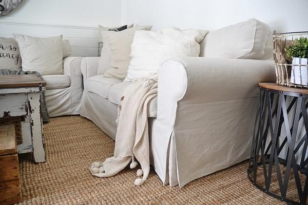 Ikea Ektorp Sofa ~ Ikea soderhamn sofa und leder holzsofa oder keramik scheune