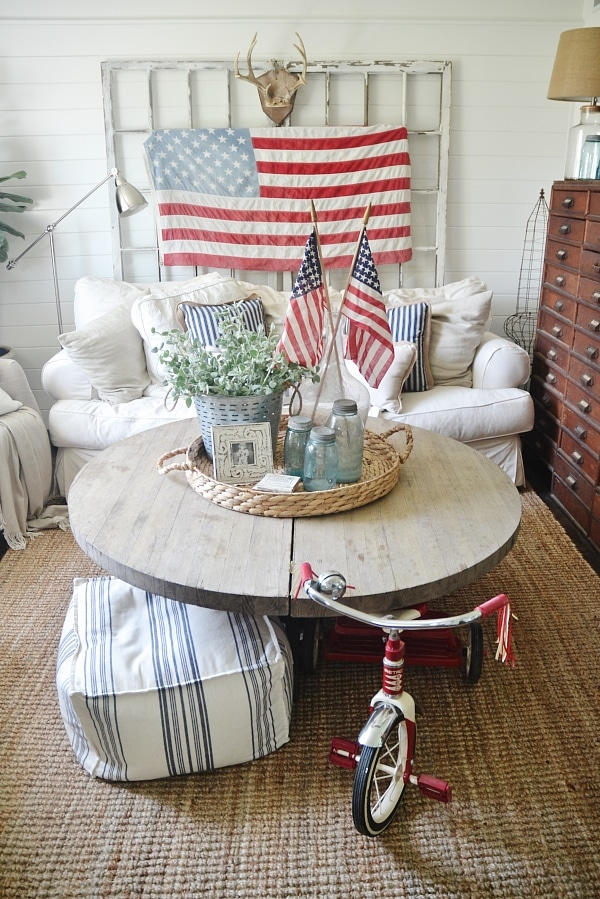 4th Of July Home Decor   Simple Ways To Bring 4th Of July Decor Into Your