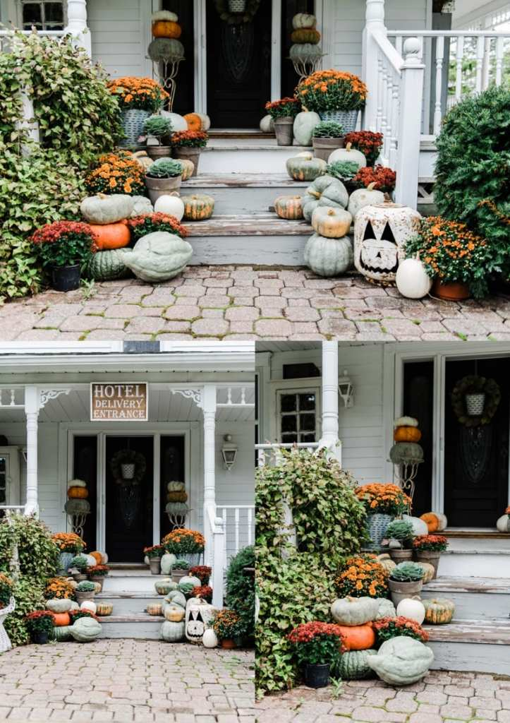 Rustic Fall Decor