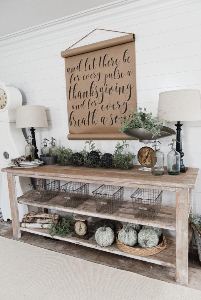 diy farmhouse style buffet liz marie blog. Black Bedroom Furniture Sets. Home Design Ideas