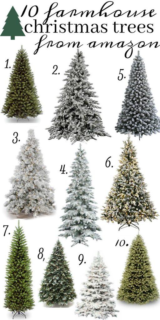 10 amazing christmas trees from amazon - Amazon Com Christmas Trees