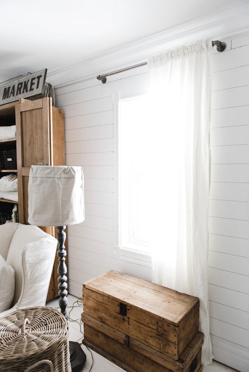 おしゃれカーテンで作る海外風インテリアコーディネート実例15選 | Vokka ヴォッカ