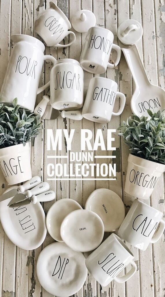 My Rae Dunn Collection Amp Faq S Liz Marie Blog