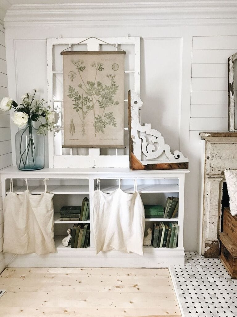 17 Images About Build Ikea Panel Curtain On Pinterest: DIY Bookshelf Curtains From Ikea Pillows