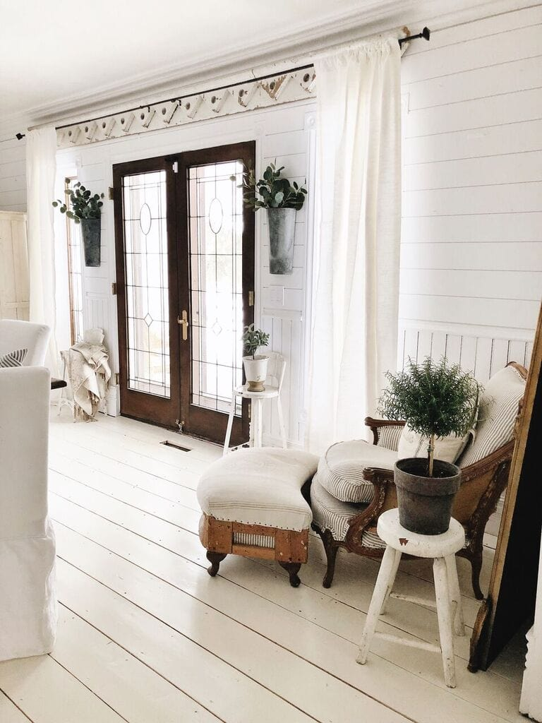 New Dining Room Curtains - Liz Marie Blog on Dining Room Curtains  id=97732