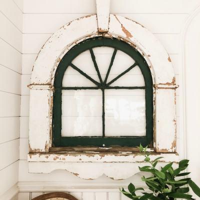 The Coolest Antique Windows Ever