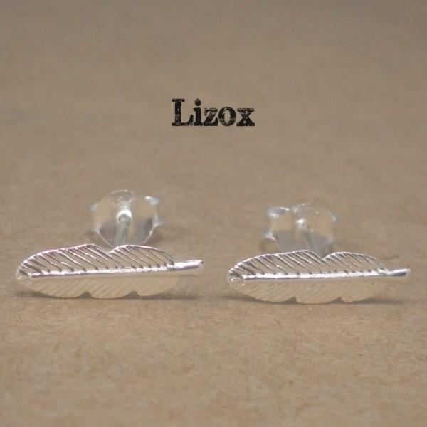 lizox-silver-feather-earrings
