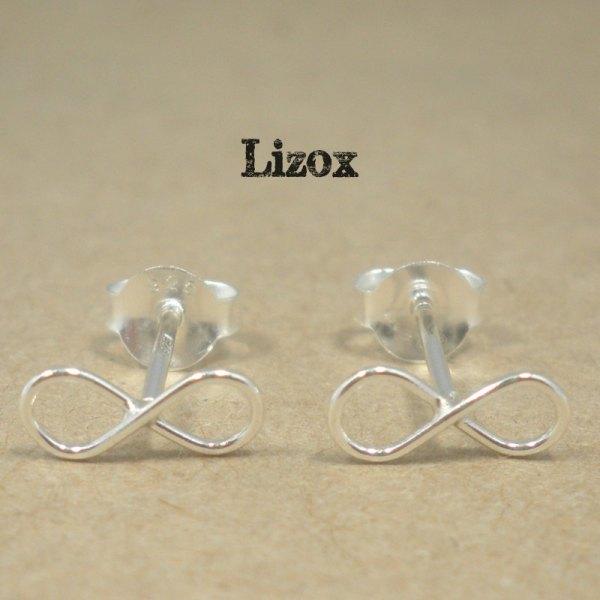 Lizox.com-infinity-earrings