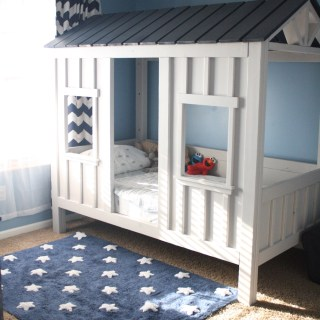 Jude's Big Boy Room