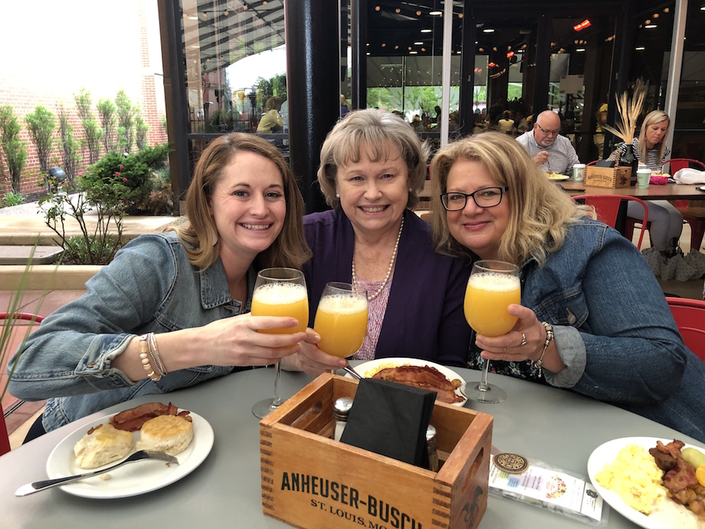 Weekend Fun - Mother's Day Edition