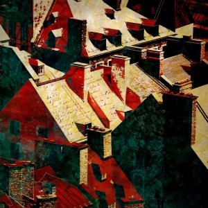 Digital collage (c) 2011 Liz Ruest