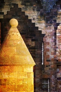 Chess: Digital collage © 2012 Liz Ruest