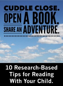 10 Research-Based Tips for Reading With Your Child