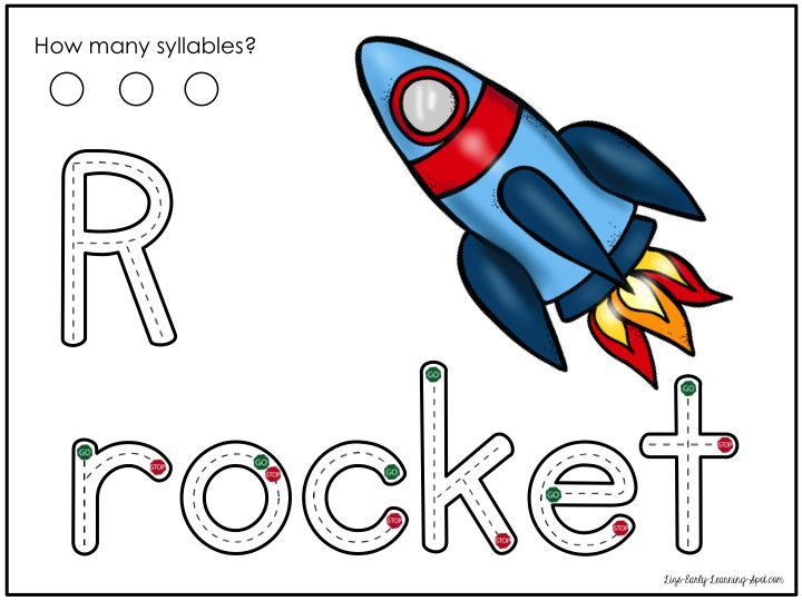 rocketmat
