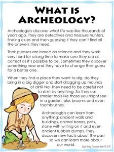 Unearthing CVC Words (Liz's Early Learning Spot)