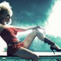 My Fantasy Life - Dreams Of Being A Rocker Chick