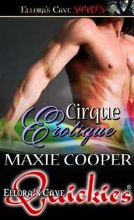 Cirque Erotique