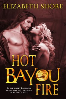 Hot Bayou Fire preview