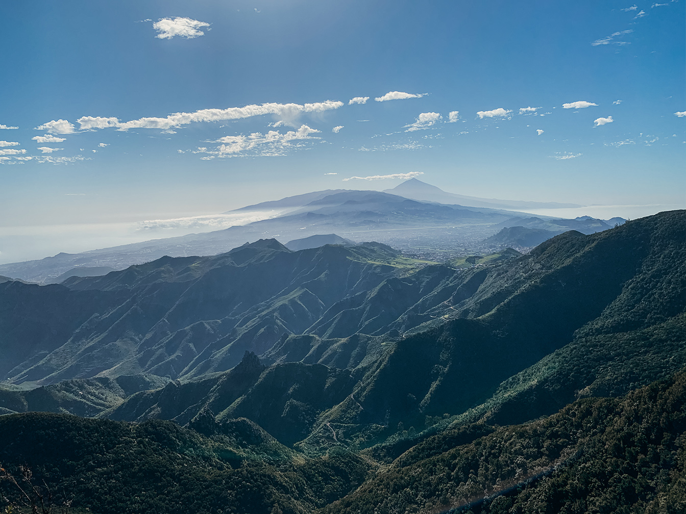 activités et choses à découvrir sur l'île de Tenerife
