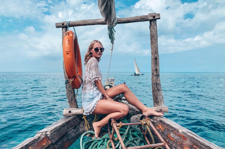 Quelle excursion choisir et exclure à Zanzibar?