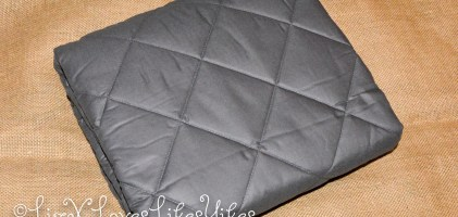 Review of ZZZNEST Weighted Blanket for Adults and Children