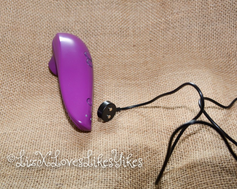 Review of the Womanizer Classic  Copyright Liz BlackX