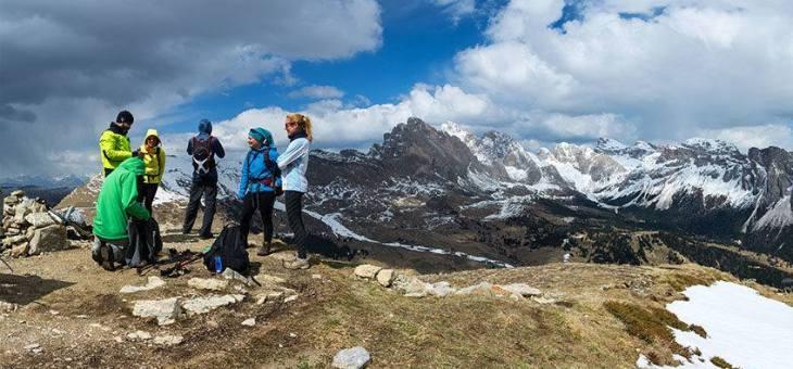 Bolzano – A májusi hó hazája