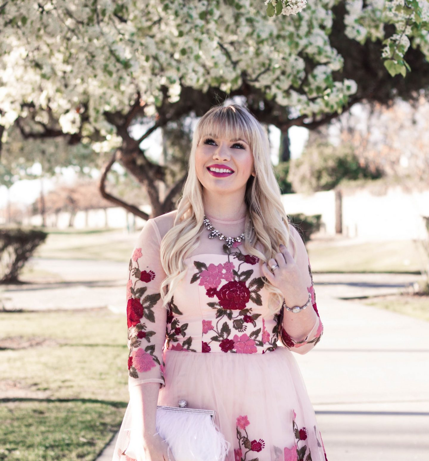 Why Its Okay To Be A Girly Girl Fashion Lizzie In Lace