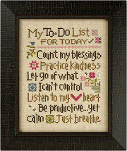 #158 To Do List from Lizzie*Kate