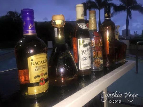 rum puerto rico