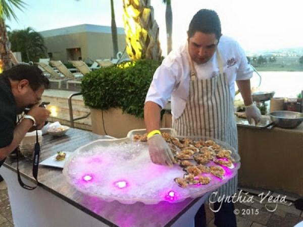 seafood puerto rico