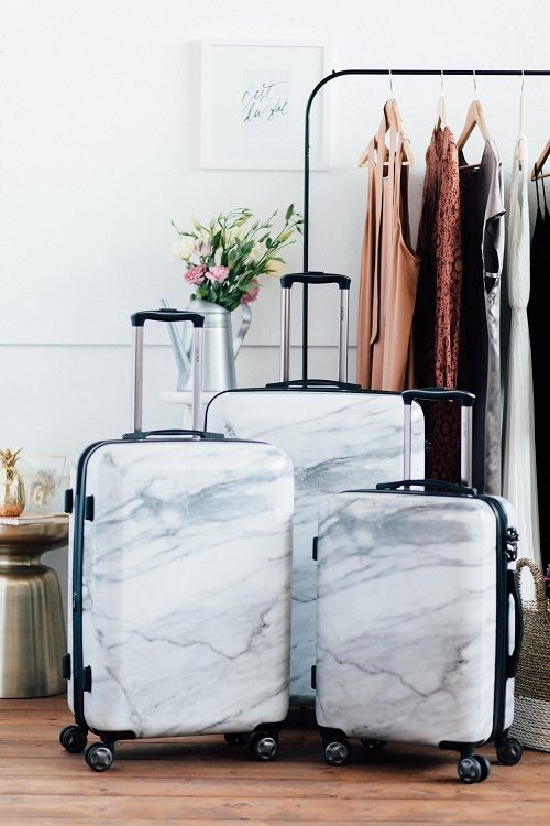 5 LUGGAGE TRENDS THAT WILL MAKE YOU SMILE Lizzie Somerset