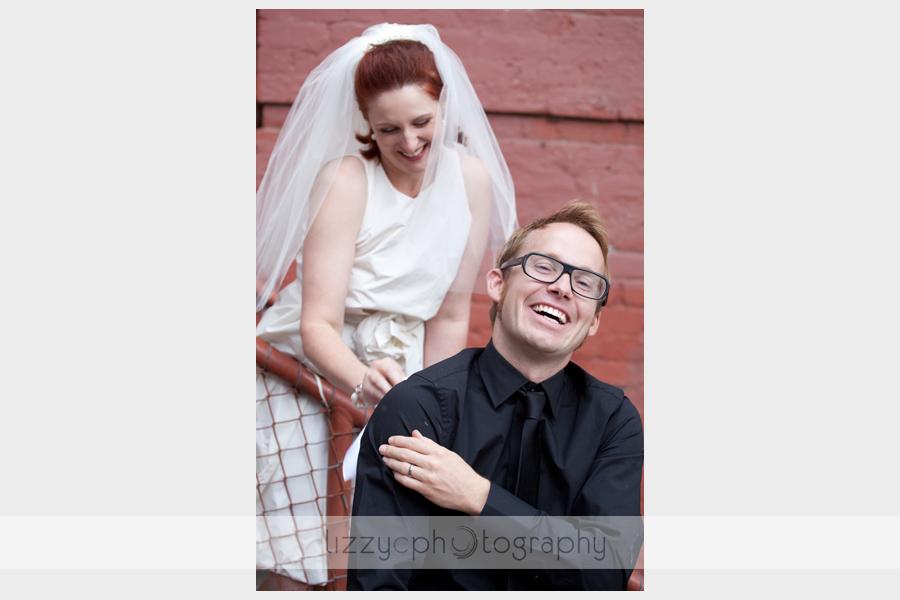 Melbourne wedding photographs
