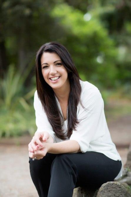 Melbourne Photographer Professional headshot