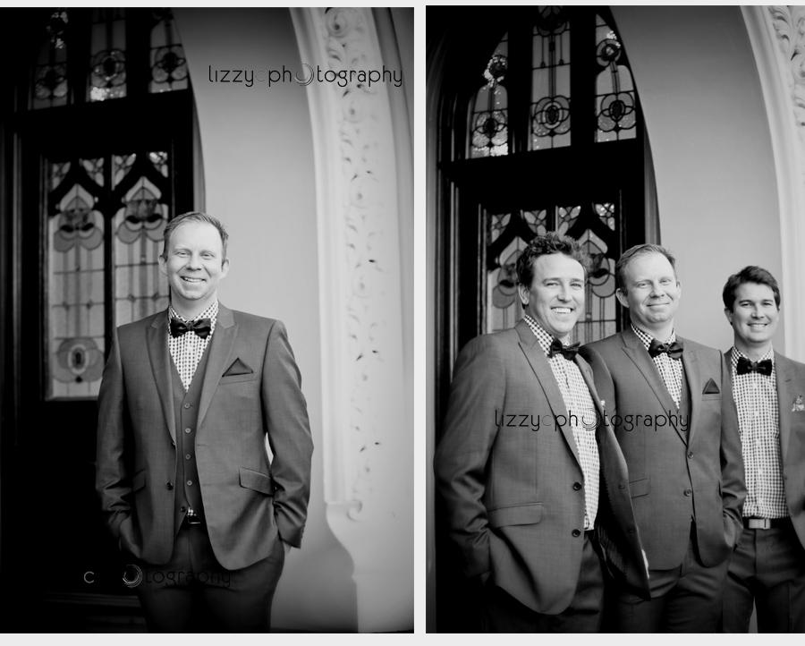 Wedding Comme Melbourne