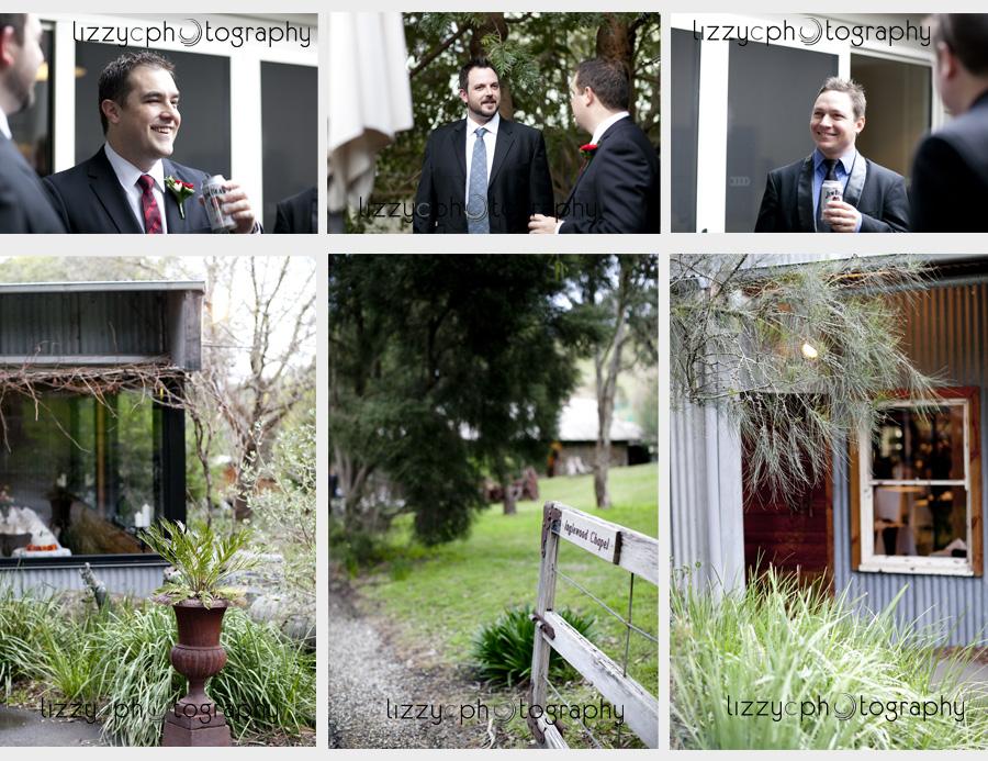 Inglewood Estate Melbourne