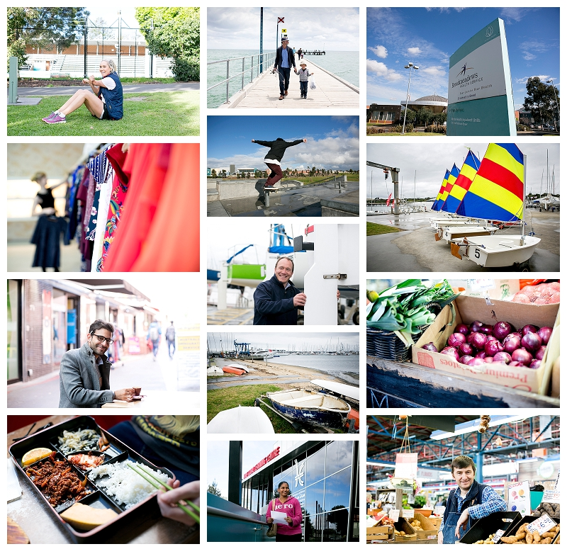 Lifestyle marketing images by professional photographer Melbourne