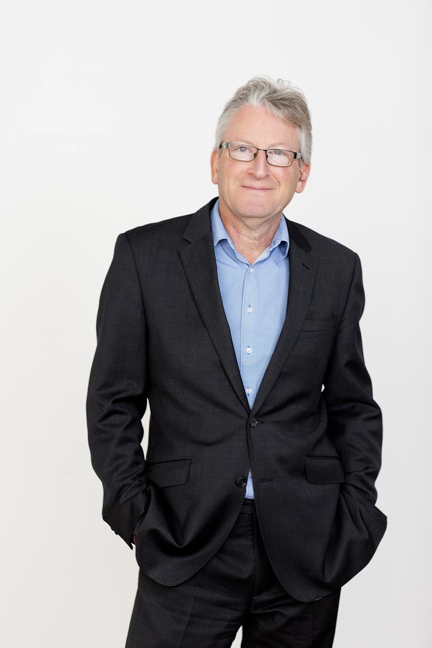Melbourne business professional portrait
