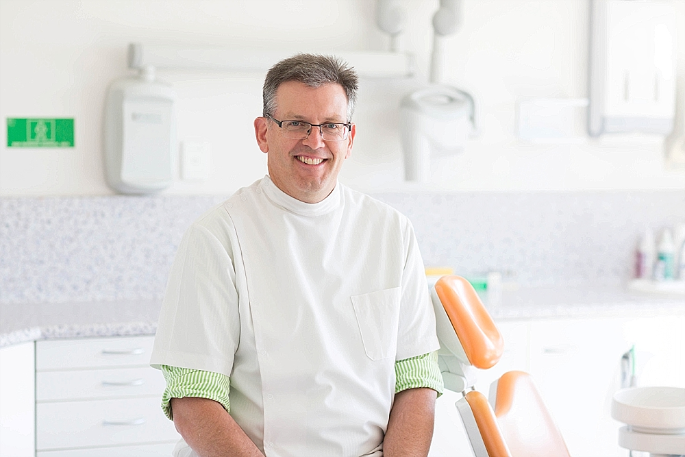 Dental surgery professional photography in Melbourne