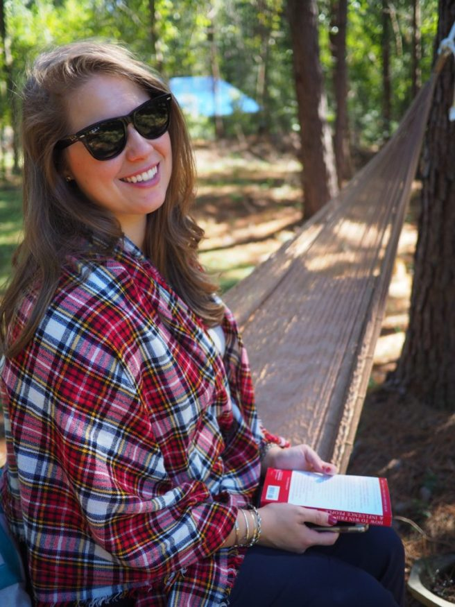How to embrace the plaid trend this fall