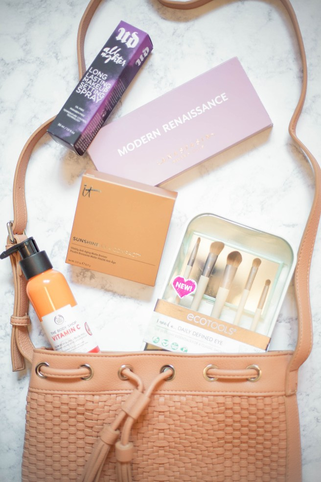 Collaboration and giveaway!