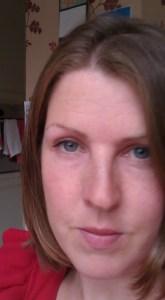 me no make-up no eczema