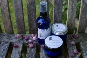 Face Saver Pack by LJ's Natural Solutions