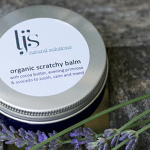 Best Selling Organic Scratchy Balm
