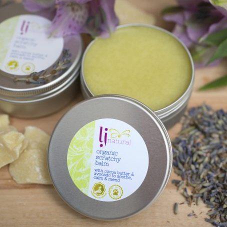Natural eczema cure